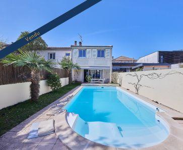 A vendre  Bordeaux   Réf 130072056 - Saint joseph immobilier