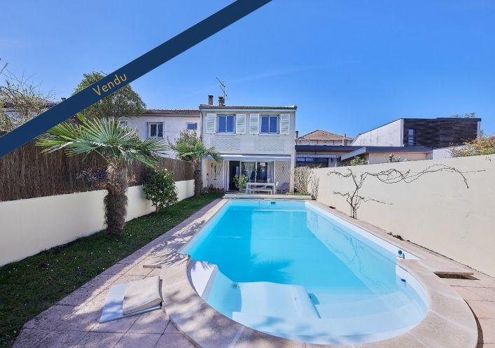 A vendre Maison Bordeaux | R�f 130072056 - Saint joseph immobilier