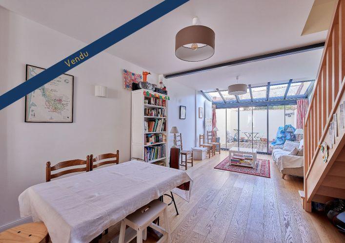 A vendre Maison Le Bouscat | R�f 130072063 - Saint joseph immobilier