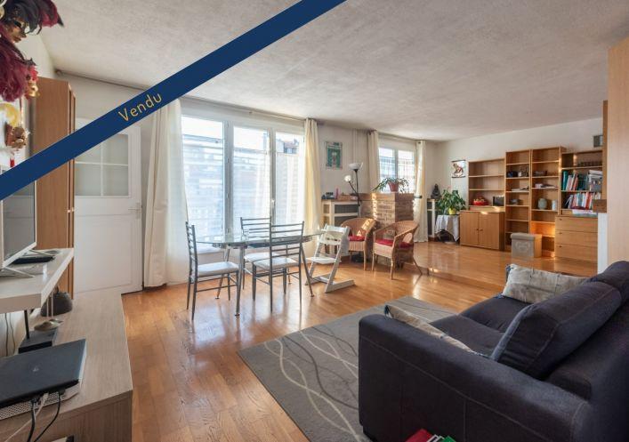 A vendre Appartement Meudon | R�f 130072069 - Saint joseph immobilier