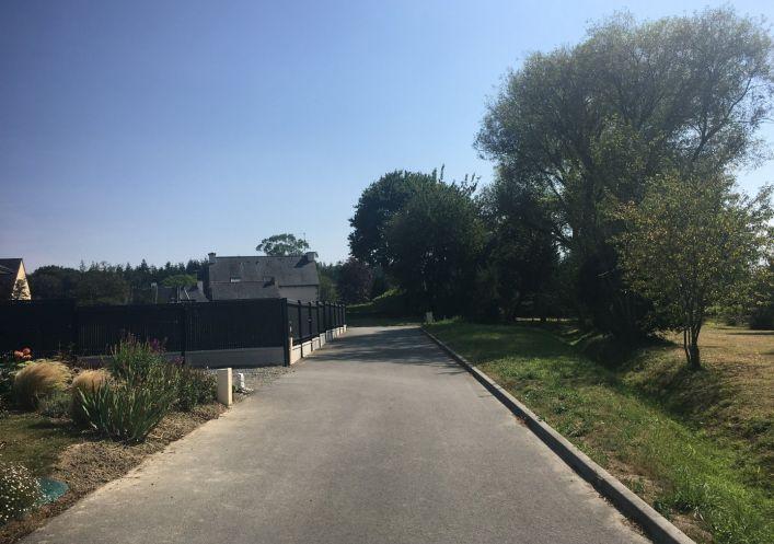 A vendre Terrain constructible Pledeliac | R�f 130072071 - Saint joseph immobilier