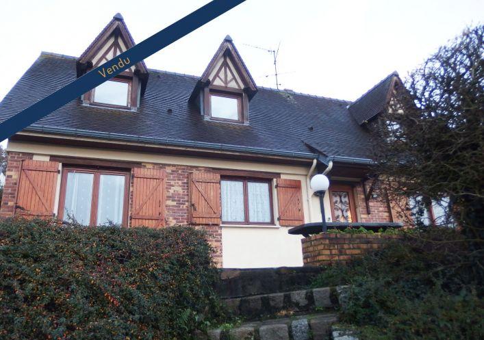 A vendre Maison individuelle Montivilliers | R�f 130072074 - Saint joseph immobilier