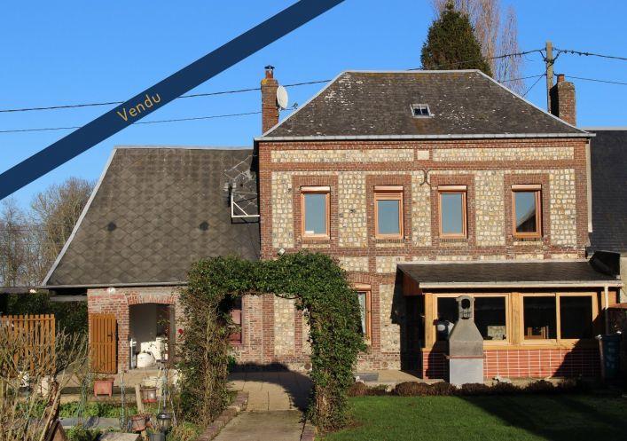 A vendre Maison Daubeuf Serville | R�f 130072089 - Saint joseph immobilier