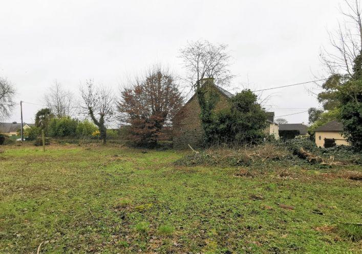 A vendre Terrain constructible Mauron | R�f 130072093 - Saint joseph immobilier
