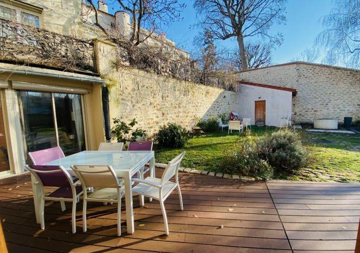 A vendre Appartement Saint Germain En Laye | R�f 130072098 - Saint joseph immobilier