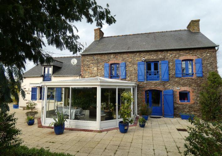 A vendre Maison Tremereuc | R�f 130072102 - Saint joseph immobilier