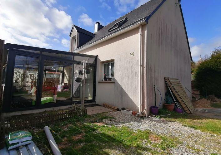 A vendre Maison Limerzel   R�f 130072105 - Saint joseph immobilier