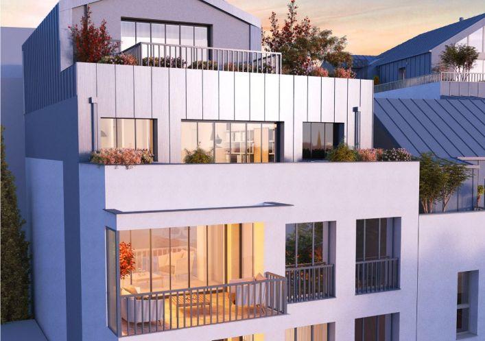 A vendre Appartement neuf Nantes | R�f 130072110 - Saint joseph immobilier