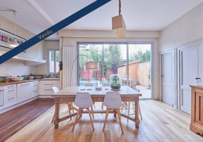 A vendre Maison Talence | R�f 130072113 - Saint joseph immobilier
