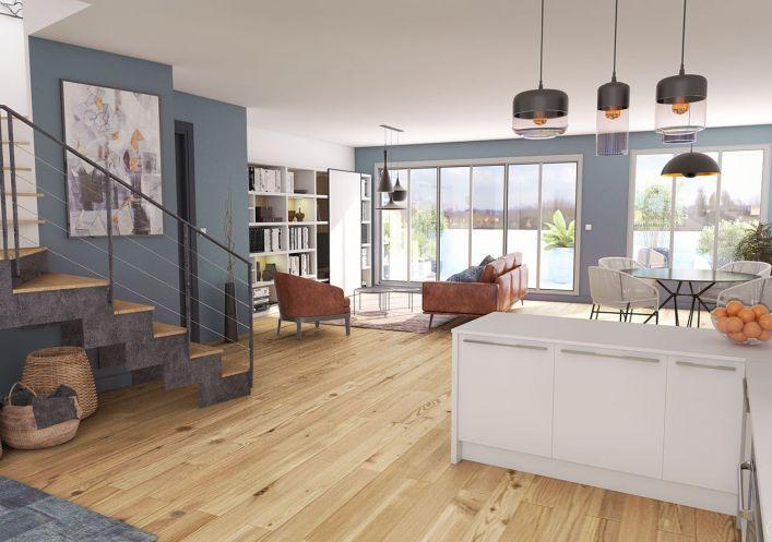 A vendre Appartement neuf Nantes | R�f 130072115 - Saint joseph immobilier