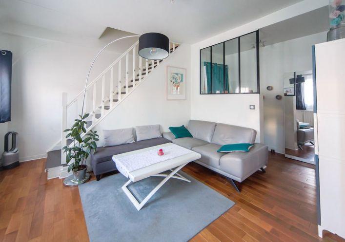 A vendre Appartement Versailles   R�f 130072118 - Saint joseph immobilier