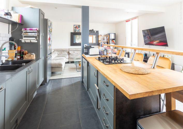 A vendre Maison Noisy Le Sec | R�f 130072128 - Saint joseph immobilier
