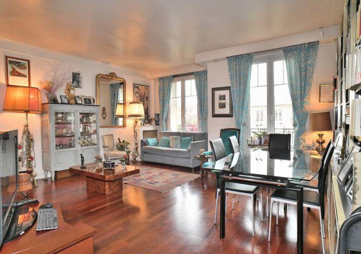 A vendre Appartement Colombes | R�f 130072137 - Saint joseph immobilier