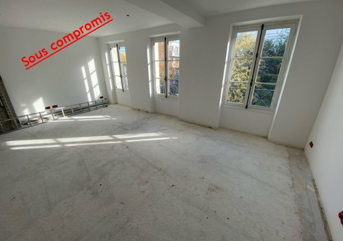 A vendre Appartement Saint Germain En Laye | R�f 130072140 - Saint joseph immobilier