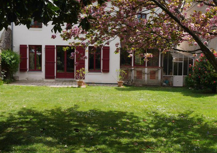 A vendre Maison bourgeoise Nantes   R�f 130072143 - Saint joseph immobilier