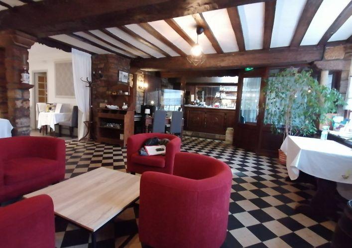 A vendre Restaurant Limerzel | R�f 130072145 - Saint joseph immobilier