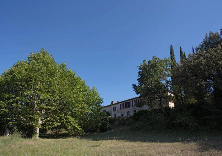 A vendre Propri�t� agricole Camps La Source | R�f 130072146 - Saint joseph immobilier