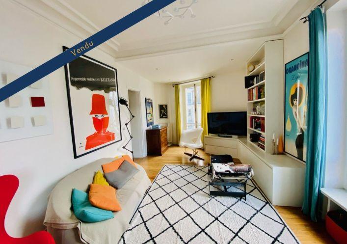 A vendre Appartement ancien Saint Germain En Laye | R�f 130072159 - Saint joseph immobilier