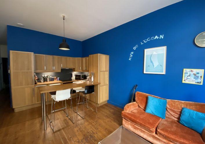 A vendre Appartement Bordeaux | R�f 130072165 - Saint joseph immobilier
