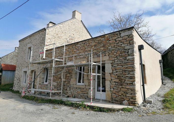A vendre Maison � r�nover Limerzel | R�f 130072182 - Saint joseph immobilier