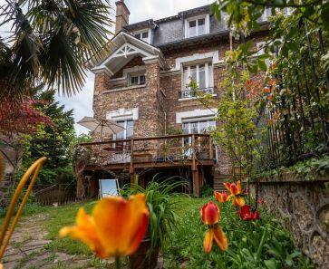 A vendre  Versailles   Réf 130072190 - Saint joseph immobilier