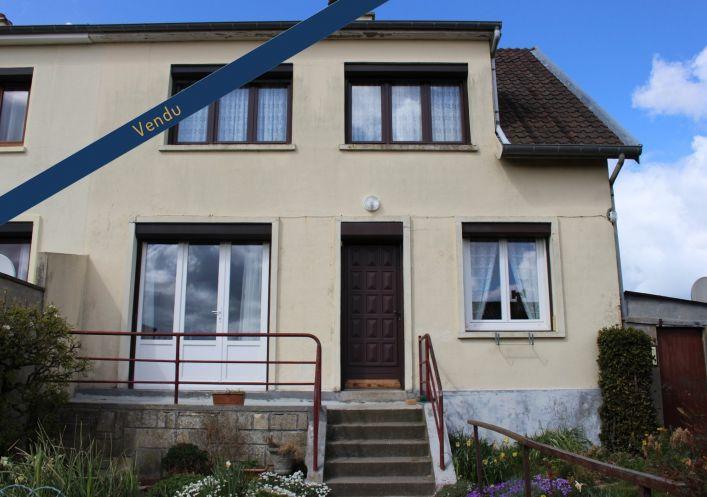 A vendre Maison Tourville Les Ifs | R�f 130072192 - Saint joseph immobilier
