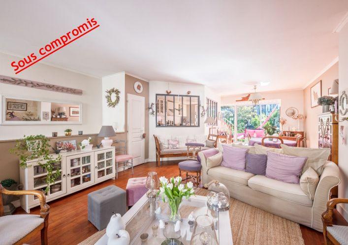 A vendre Maison Bordeaux   R�f 130072199 - Saint joseph immobilier