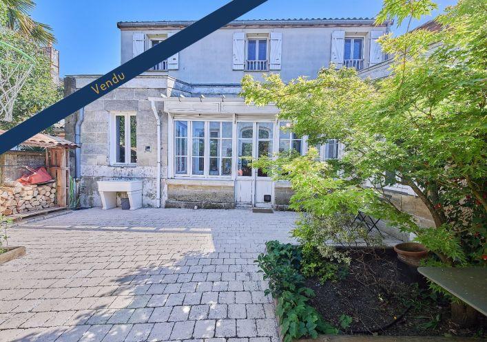 A vendre Maison Bordeaux   R�f 130072211 - Saint joseph immobilier