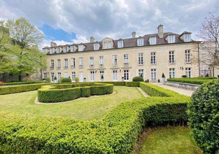 A vendre Appartement ancien Saint Germain En Laye | R�f 130072214 - Saint joseph immobilier