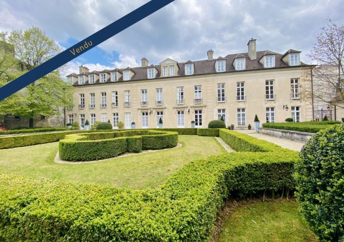 A vendre Appartement ancien Saint Germain En Laye   R�f 130072214 - Saint joseph immobilier