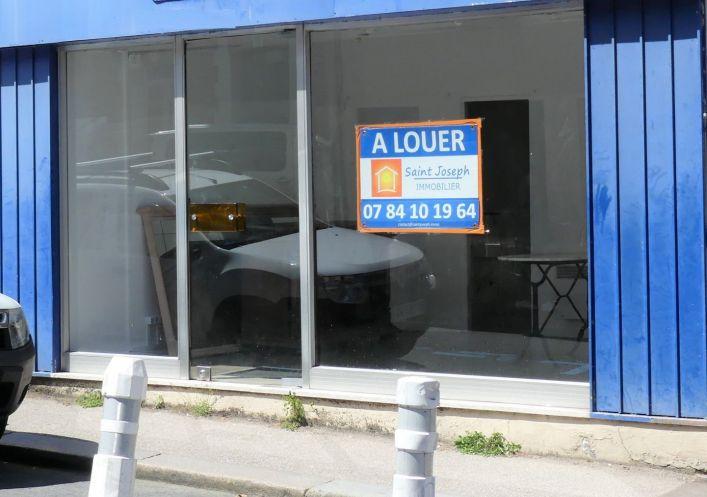 A louer Local commercial Montivilliers   R�f 130072248 - Saint joseph immobilier