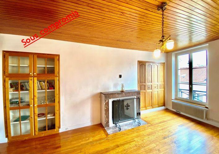 A vendre Appartement Saint Germain En Laye | R�f 130072249 - Saint joseph immobilier