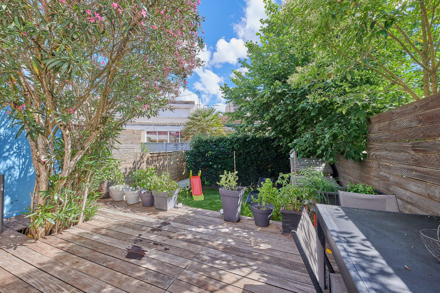 A vendre  Bordeaux | Réf 130072258 - Saint joseph immobilier