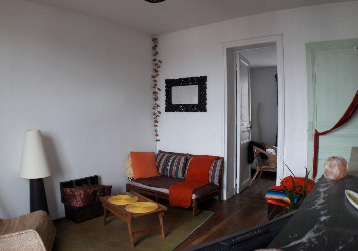 A vendre Appartement Paris 13eme Arrondissement | R�f 130072270 - Saint joseph immobilier