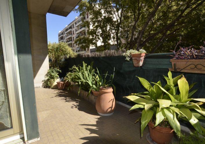 A vendre Appartement en r�sidence Marseille 6eme Arrondissement | R�f 130072283 - Saint joseph immobilier
