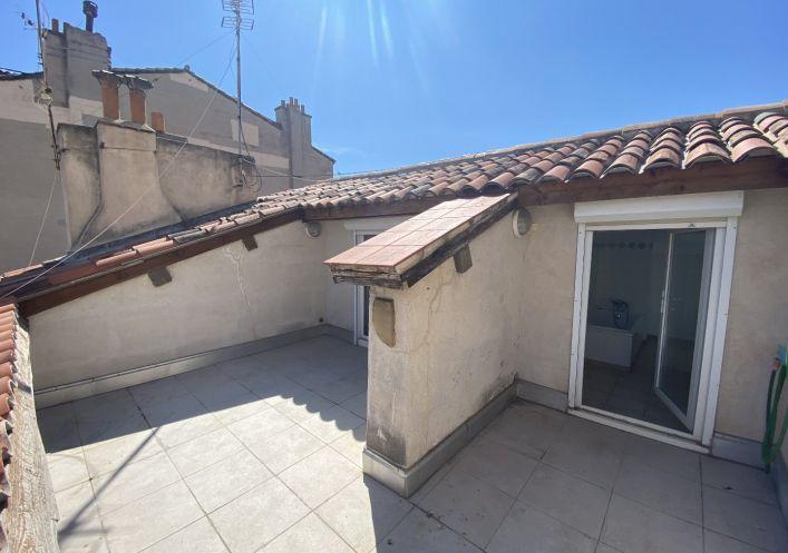 A louer Appartement Marseille 8eme Arrondissement   R�f 130072286 - Saint joseph immobilier