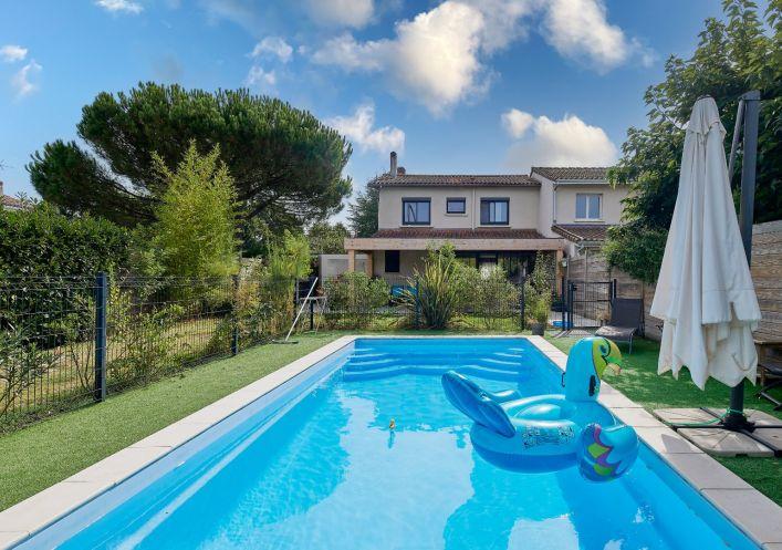 A vendre Maison Bordeaux | R�f 130072291 - Saint joseph immobilier