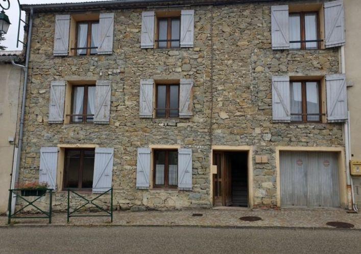 A vendre Bastide Rosans | R�f 130072293 - Saint joseph immobilier