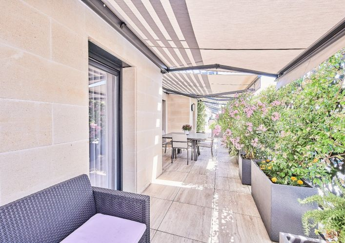 A vendre Appartement Talence | R�f 130072295 - Saint joseph immobilier