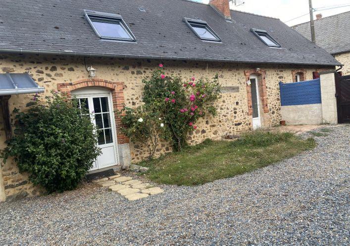 A vendre Longere Beaumont Pied De Boeuf | R�f 130072296 - Saint joseph immobilier
