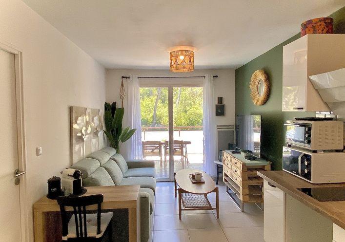 A louer Appartement en r�sidence Marseille 11eme Arrondissement   R�f 130072298 - Saint joseph immobilier