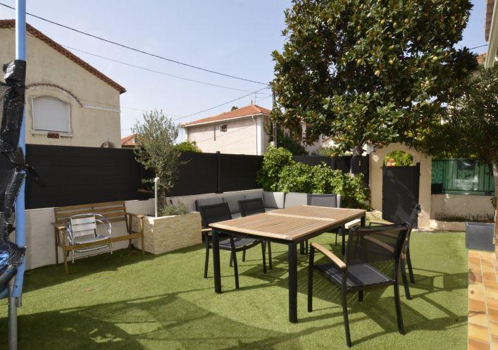 A vendre Maison Marseille 9eme Arrondissement   R�f 130072305 - Saint joseph immobilier