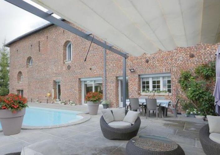 A vendre Maison de caract�re Ligny Haucourt | R�f 130072328 - Saint joseph immobilier