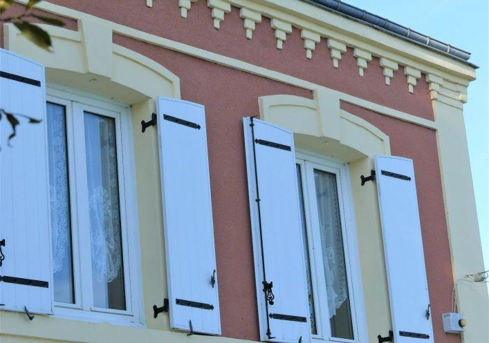 A vendre Maison de caract�re Le Havre | R�f 130072331 - Saint joseph immobilier