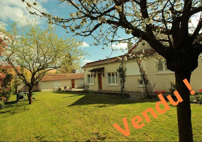 A vendre Saint Germain En Laye 13007289 Saint joseph immobilier