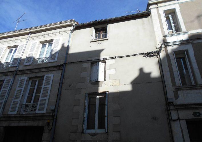 A vendre Poitiers 13007422 Saint joseph immobilier
