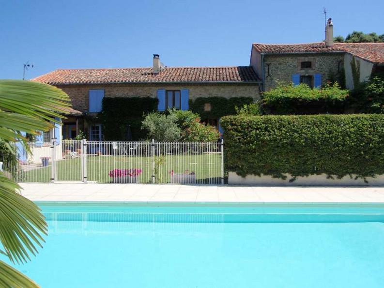 A vendre Avignonet Lauragais 13007520 Saint joseph immobilier