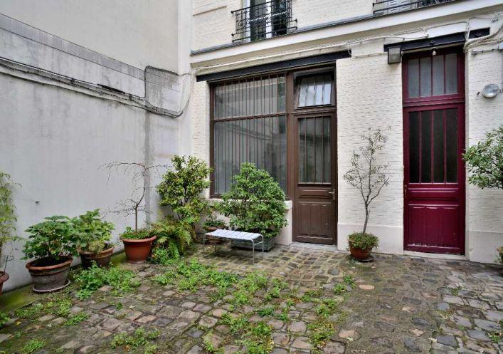 A vendre Paris 19eme Arrondissement 13007530 Saint joseph immobilier