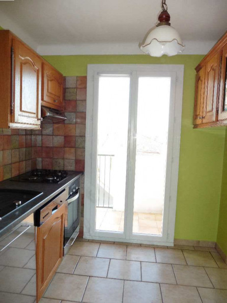A louer Marseille 15eme Arrondissement 13007555 Saint joseph immobilier