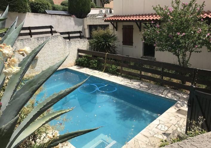 A vendre Marseille 15eme Arrondissement 13007603 Saint joseph immobilier